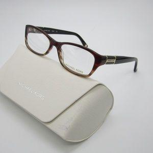 edeb9d806874 Michael Kors Accessories - Michael Kors MK252 Eyeglasses/STL612
